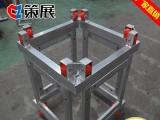 湖北厂家直销铝合金桁架truss架龙门架舞台灯光架