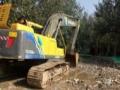 沃尔沃 EC210B 挖掘机         (活不好干卖了)