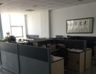 港汇广场 1个办公室 全套家具