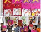 2018 少儿成人美术兴趣班 儿童画 素描 色彩 油画