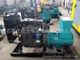 50kw发电机组现货供应50kw柴油发电机组(潍坊裕兴)河北厂家