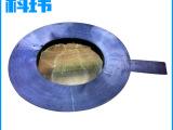 厂家销售 耐腐蚀耐高温橡胶垫片 非标高弹减震橡胶垫片
