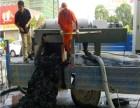 西山区儿童医院一带快速抽粪,清掏污水管,清洗管道车服务公司