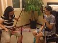 大兴黄村康盛园可可家园附近专业吉他尤克里里架子鼓教学机构