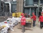 电厂隔音材料 新豪管道隔声 工厂环保 降噪工程
