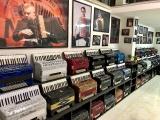 成都手风琴专卖店