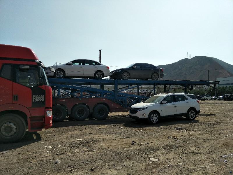 新疆乌鲁木齐轿车托运公司全疆托运轿车