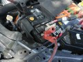 24小时轮胎救援补胎汽车电瓶搭火服务欢迎您的来电