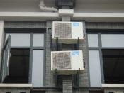 空调维修 移机安装 中央空调维修 保养 保证质量