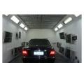 朝阳厂家直销中博烤漆房汽车家具高温房订做上门安装