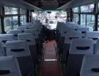黄海客车黄海客车 2008年上牌 红