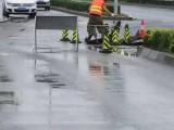 宁波地区清洗吸污车清理化粪池清洗下水道管道清淤检测修复