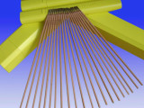 J503碳钢焊条 低合金钢焊条 普通结构钢焊条