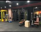中关村私教健身工作室转让