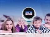 ibotn爱蹦儿童机器人,陪伴宝宝的第一选择