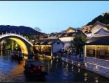 北京到青龙峡一日游 青龙峡一日游多少钱