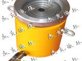 起重装卸设备厂家生产自锁式单动液压千斤顶 架梁自锁千斤顶