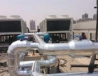 承接本市各类管道设备保温工程