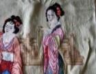 蒙娜丽莎十字绣十二金钗琴棋书画