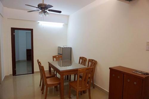 湘桥 典雅华庭 2室 2厅 90平米 整租