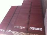 苏州二手6米集装箱转让出售