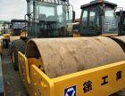 漳州个人二手22吨压路机转让 低价卖