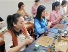 郑州专业茶艺培训中心 高级茶艺师评茶员培训考证 茶艺周末班