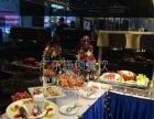8月 荷花宴,荔枝宴,主题私宴 自助餐 茶歇