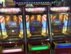 辽源动漫城游戏机赛车液晶屏模拟机动漫设备回收与销售