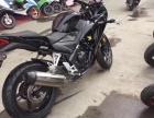 本田大貿CBR300摩托車