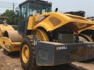 拉萨二手22吨压路机买卖网