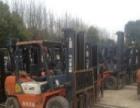 合力 H2000系列1-7吨 叉车