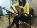 大东吉他班 吉他培训 木航吉他教室 假期班开课啦!!