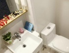深圳西乡可以月租短租的酒店式公寓,有发票,独立洗衣