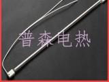 普森电热定制加工的生产设备半镀白发热管质量稳定