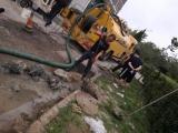 秦淮高效管道疏通工業污水處理聯系熱線