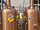 500升啤酒设备酿造的啤酒风味有哪些?
