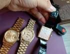 晋中喜赚回收黄金铂金18K金钻戒名表名包奢侈品手机银元