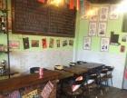 【济南商铺】奥体中心草山岭商业街盈利酒吧转让