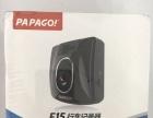 全新PAPAGO行车记录仪,价格优惠。