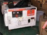 10千瓦静音柴油发电机的基本工作原理