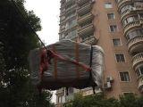 上海白麗路吊藝術品