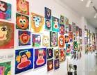 杭州拱墅区幼儿美术培训:让孩子带着美的修养成长!