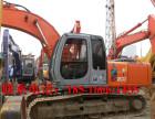 黄南二手小松130挖掘机(个人出售)