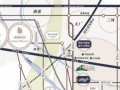 高速口 香河•白鹭岛 商业街卖场 20平米