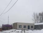 杨木林一队 厂房 500平米 靠道边