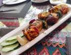 宝莱坞印度餐厅加盟12人可操作一年四季无淡季的快餐