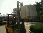 厦工3.5吨叉车
