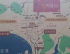 火爆的商铺 三亚高铁站旁 40平800平不等