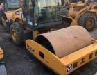 阿克苏 二手20吨22吨压路机/2018新款转让